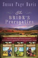 The Bride's Prerogative (3-in-1)