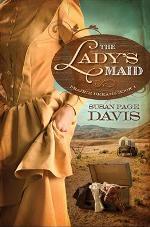 The Lady's Maid (Prairie Dreams #1)