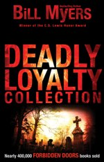 Deadly Loyalty Collection: Forbidden Doors Vol. 3