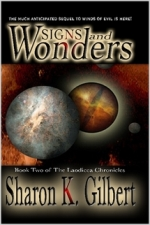 Signs and Wonders (Laodicea Chronicles #2)