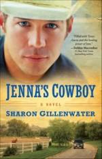 Jenna's Cowboy (The Callahans of Texas Series #1)