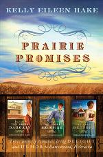 Prairie Promises (3-in-1)