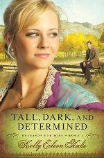 Tall, Dark, and Determined (Husbands for Hire #2)