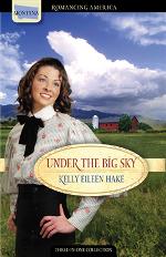 Under the Big Sky (Romancing America: Montana)