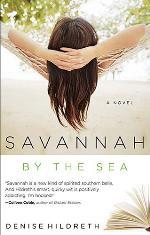 Savannah by the Sea (Savannah Series #3)