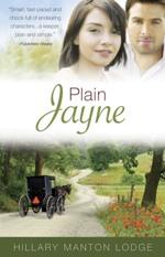 Plain Jayne (Plain and Simple Series #1)