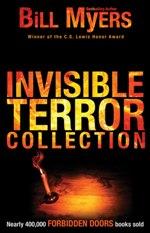Invisible Terror Collection: Forbidden Doors Vol. 2