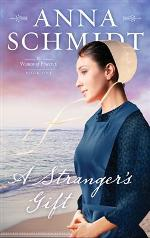 A Stranger's Gift (Women of Pinecraft #1)