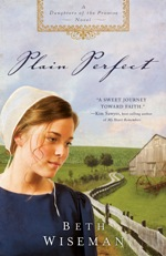 Plain Perfect (Daughters of the Promise #1)