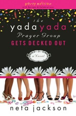 The Yada Yada Prayer Group Gets Decked Out (#7)