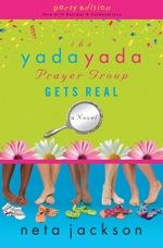 The Yada Yada Prayer Group Gets Real (#3)