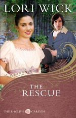The Rescue (The English Garden Series #2)