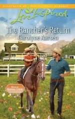 The Rancher's Return (Home to Hartley Creek #1)