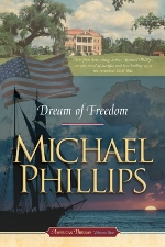 Dream of Freedom (American Dreams #1)
