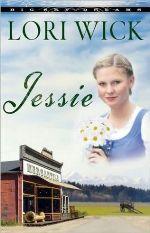 Jessie (Big Sky Dreams #3)