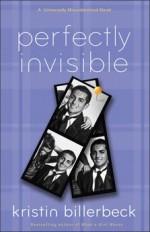 Perfectly Invisible (Universally Misunderstood #2)
