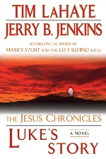 Luke's Story (The Jesus Chronicles #3)
