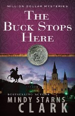 The Buck Stops Here (The Million Dollar Mysteries #5)