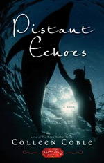 Distant Echoes (Aloha Reef #1)
