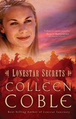 Lonestar Secrets (Lonestar #2)
