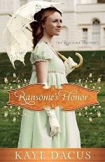 Ransome's Honor (The Ransome Trilogy #1)