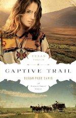 Captive Trail (Texas Trails #2)
