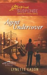 Agent Undercover (Rose Mountain Refuge)