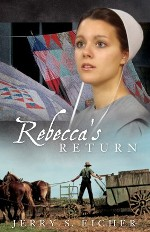 Rebecca's Return (Adams County Trilogy #2)