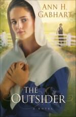 The Outsider (Shaker Series #1)