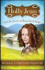 Holly Jean and the Secret of Razorback Ridge