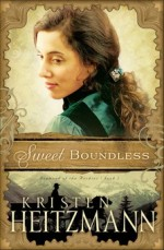 Sweet Boundless (Diamond of the Rockies #2)