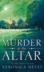 Murder at the Altar (Ellie Quicke Mysteries #1)