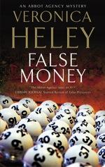 False Money (Abbot Agency Mystery #5)