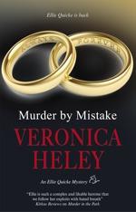Murder by Mistake (Ellie Quicke Mysteries #11)