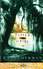 Tested by Fire (The Baxter Series #1)