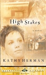 High Stakes (The Baxter Series #4)