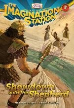 Showdown with the Shepherd (Imagination Station #5)