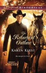 The Reluctant Outlaw (Smoky Mountain Matches)