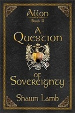 A Question of Sovereignty (Allon #4)