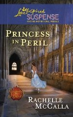 Princess in Peril (Reclaiming the Crown)