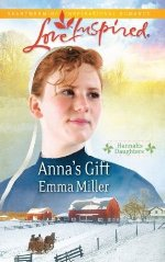 Anna's Gift (Hannah's Daughters #3)