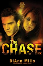 The Chase (Crime Scene: Houston #1)