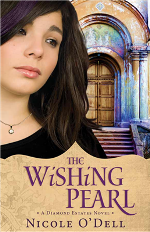 The Wishing Pearl (Diamond Estates #1)