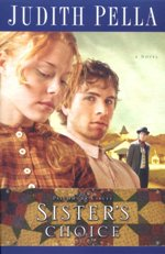 Sister's Choice (Patchwork Circle #2)