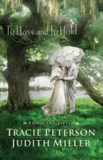 To Have and To Hold (Bridal Veil Island)