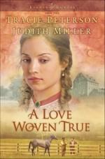 A Love Woven True (Lights of Lowell #2)