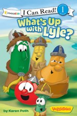 What's Up with Lyle? (VeggieTales)