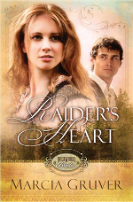Raider's Heart (Backwoods Brides #1)