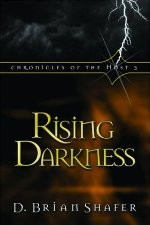 Rising Darkness (Chronicles of the Host #3)