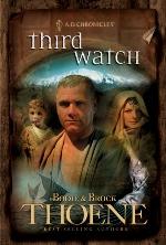 Third Watch (A.D. Chronicles #3)
